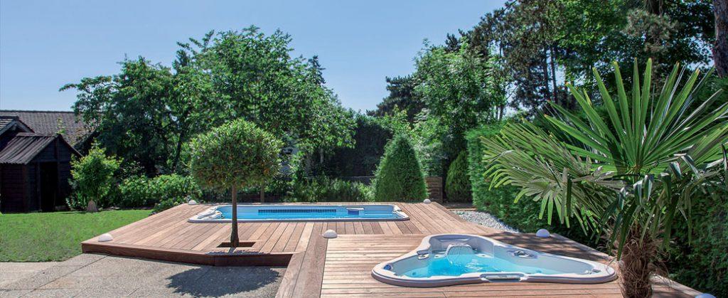 Art du spa orl ans notre collection de spa et de jaccuzi for 3e1 exterieur design pure excellence